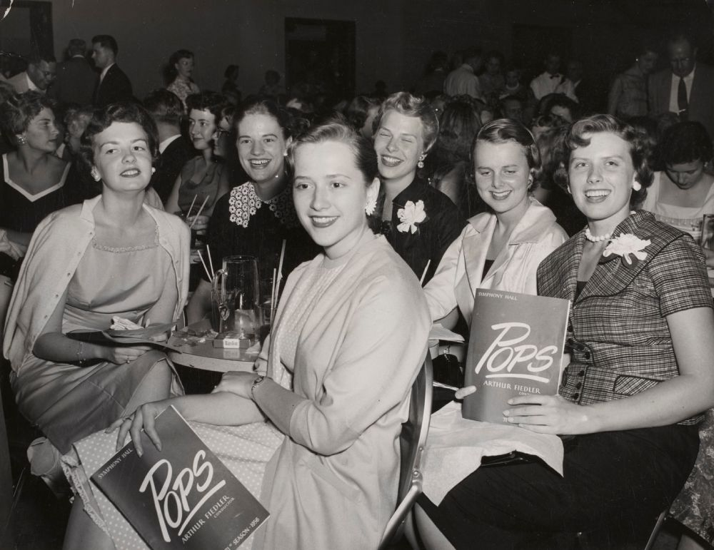 Image, 1956 National Convention