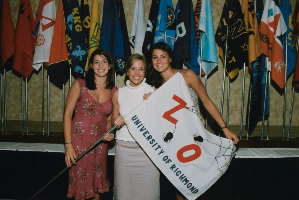 Image, 2002 National Convention