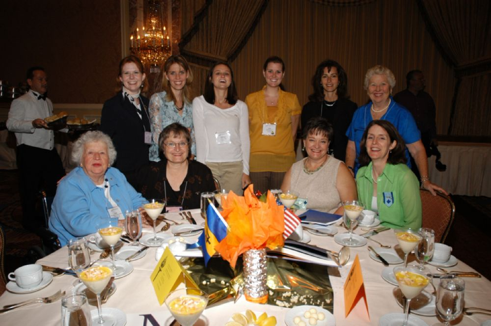 Image, 2006 National Convention